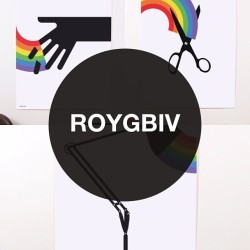 ROYGBIV http://bit.ly/13CEcJz #checkthis by build http://bit.ly/16G4O3e