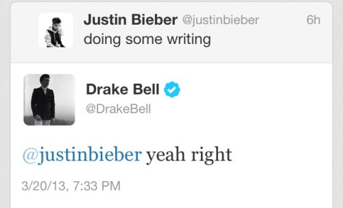 the-absolute-funniest-posts:  everets: drake bell is soo mad   My lovely followers, please follow this blog immediately!