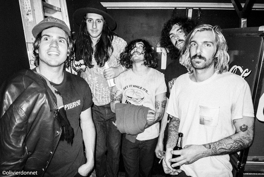 olivierdonnet:  The Growlers