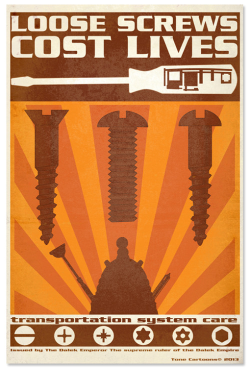 (via Day 307: Time War Propaganda Two)