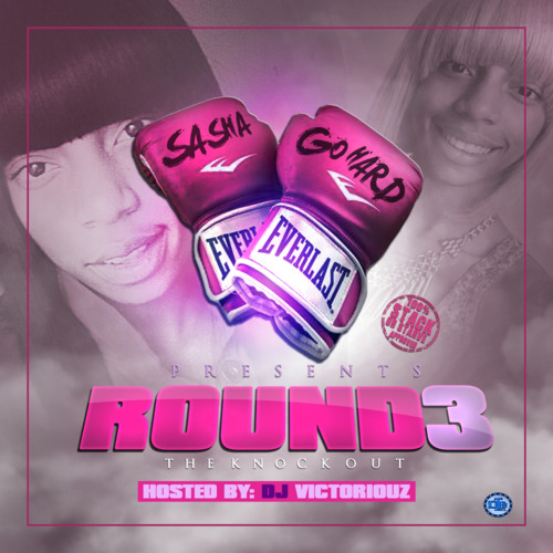 Sasha Go Hard's mixtape, Round 3. Click here for download link.