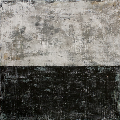 "david-fredrik:  ""Darling"" by David Fredrik Moussallem  36"" x 36"" x 1.5"" / Acrylic on wood panel www.davidfredrik.com"