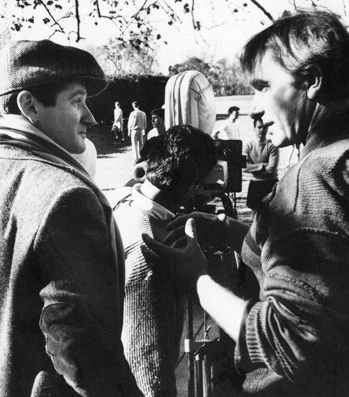 Behind the scenes of Dead Poets Society