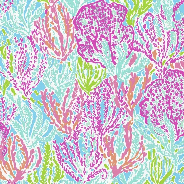 aculturedpearl:  Let's Cha Cha is my favorite summer print