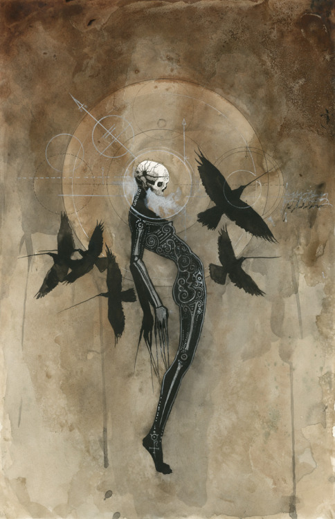fer1972:  Illustrations by Menton3