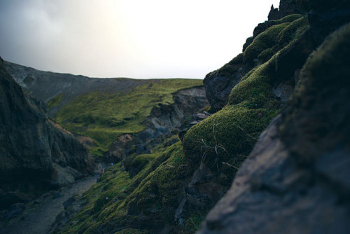 bye-bye:  Landmannalaugar #14 by hannahschmucker on Flickr.