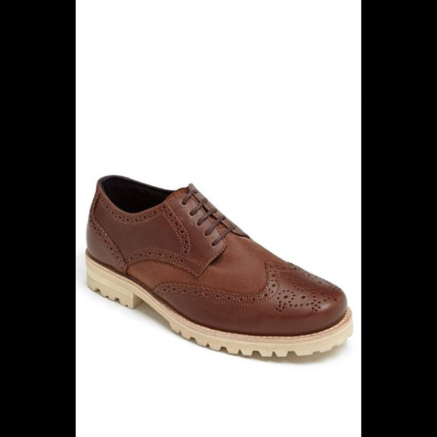 @drschollsshoes #menscollection REQUIEM wingtip #shoe now available @nordstrom .com ! @inpressny @artabenoza