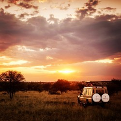 Let us show you a place beyond your wildest dreams. The Serengeti calls… #FSFotog  (at Four Seasons Safari Lodge, Serengeti, Tanzania)