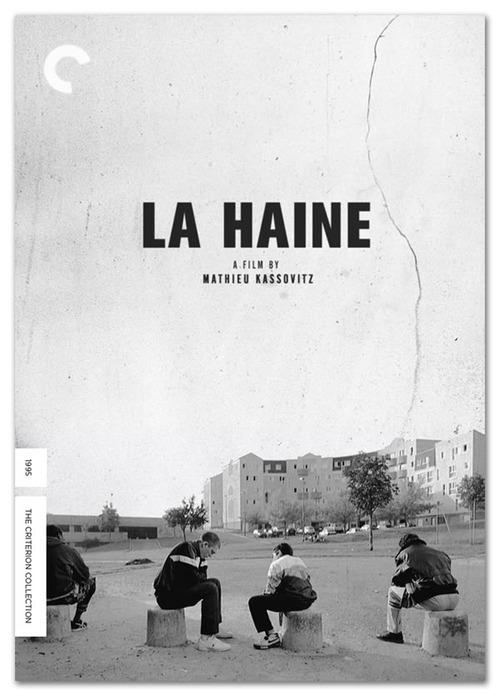 unculturedmag:  La Haine byMathieu Kassovitz(1995) Trailer #la haine