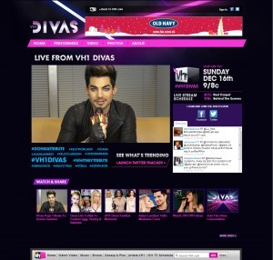 VH1 Divas Wants to Take You to Social Town | SocialTimes