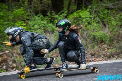 krlongboarding:  The Machado Classic — Race Report Check out the full race report on a rad outlaw we had in Oklahoma to help raise money for our homie Jason. http://www.thanemagazine.com/2013/05/the-machado-classic-marble-outlaw-report/