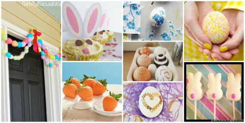 DIY it: The 8 Easter crafts you'll want to make all spring long