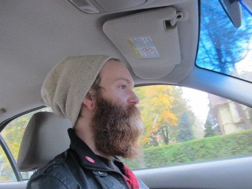 flickr-beard-power:  This guy is on the way to an AWESOME BEARD!!! Follow:  http://flickr-beard-power.tumblr.com/