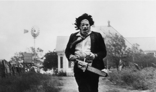 beautyandterrordance:  The Texas Chainsaw Massacre