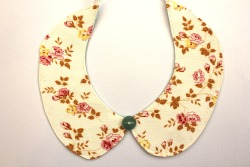 Vintage Peter Pan Collar Necklace by Apidae Accessories Please take a look at my Etsy here.