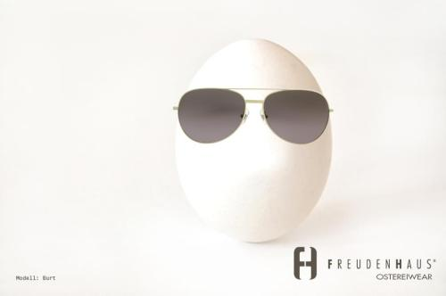 Freudenhaus - Happy Easter
