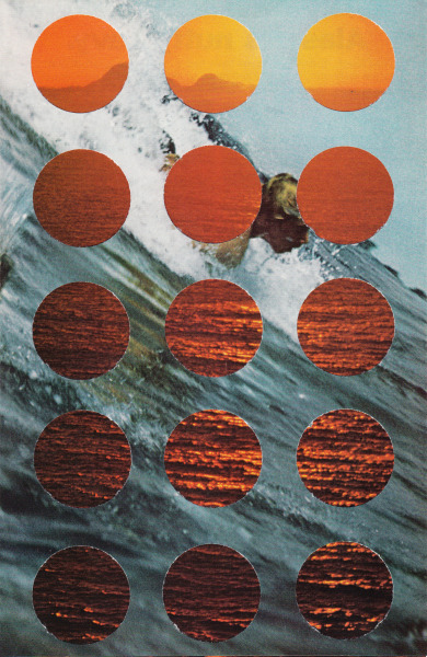 "randygrskovic:  ""Time and Tide"" 