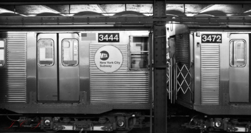 (via MTA Subway: The C Train in New York City)