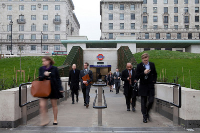 World's Most Energy-Efficient Subway Systems | EarthTechling London Underground New York City Transit Singapore Mass Rapid Transit Warsaw Metro Southeastern Pennsylvania Transit Authority Read why these are the most efficient transit systems.