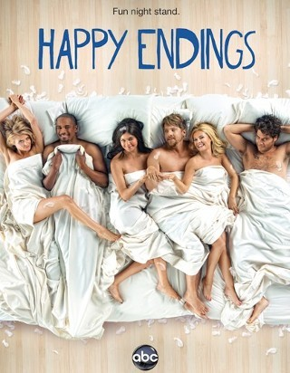 I'm watching Happy Endings                        277 others are also watching.               Happy Endings on GetGlue.com