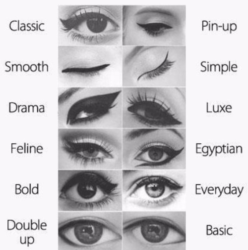 eye-make-up:  weheartit.com