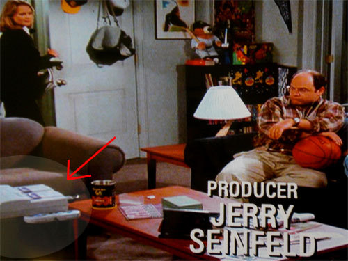 George Costanza had a Virtual Boy and a Super Nintendo.