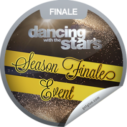 I just unlocked the Dancing With the Stars Season 16: Finale Event sticker on GetGlue                      2339 others have also unlocked the Dancing With the Stars Season 16: Finale Event sticker on GetGlue.com                  Which team has conquered season 16 and is taking home the mirror ball trophy? Thanks for tuning in to Dancing with the Stars this season! Share this one proudly. It's from our friends at ABC.