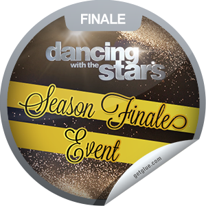 I just unlocked the Dancing With the Stars Season 16: Finale Event sticker on GetGlue                      3084 others have also unlocked the Dancing With the Stars Season 16: Finale Event sticker on GetGlue.com                  Which team has conquered season 16 and is taking home the mirror ball trophy? Thanks for tuning in to Dancing with the Stars this season! Share this one proudly. It's from our friends at ABC.