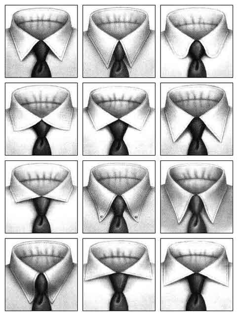 maxtonmen:  types of collars