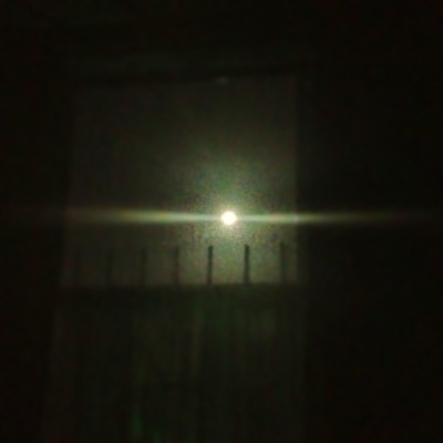 Loup Garoux #moon #igeire #igers #afterdark #goodnightig #instamood #night #haze #melancholy #window #shadow #WhoGoesThere #dropla (at Sophomore Heights)