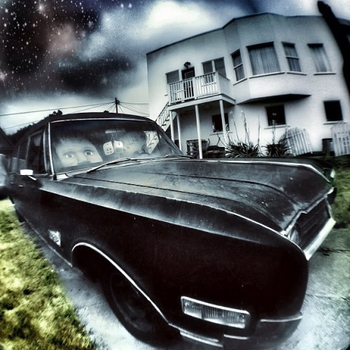 The Hearse #phestography #igsniper #instagame #truestories