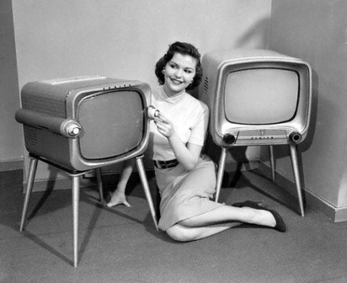 Which T.V. do you like?