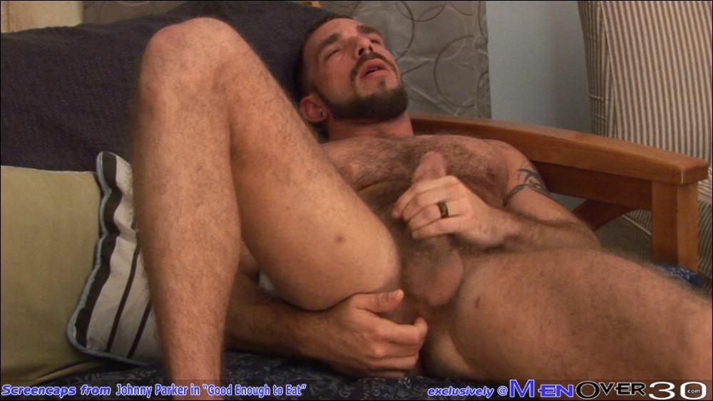 Johnny Parker porn star