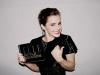 watsonlove:Emma WatsonNew/Old ELLE Style Awards Portraits2014