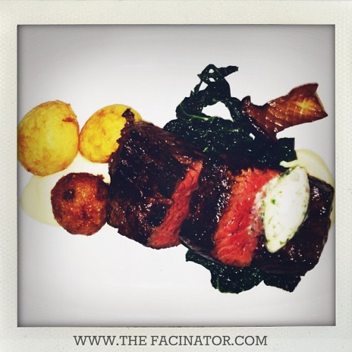 #thefacinator #meat  (at San Francisco, Ca.  )
