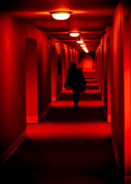 Red Room Hotel Nj