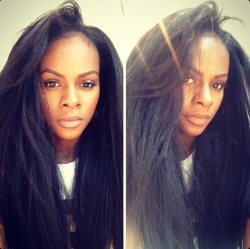 suckmyberryjuice:  Tika Sumpter