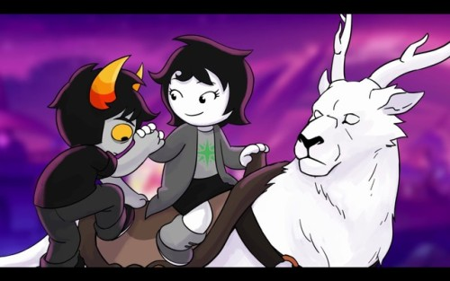 spoilers spoil hiveswap homestuck I love them they& 039;re so cute adorable