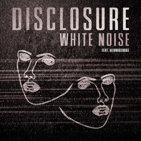 """White Noise"" by Disclosure ft. AlunaGeorge Wonder what this sounds like in the club.  DOWNLOAD"