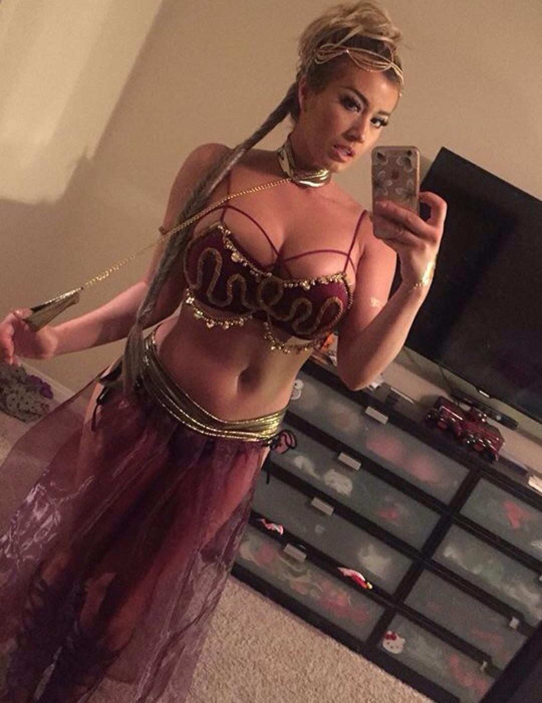 Sexy Halloween Costumes  -