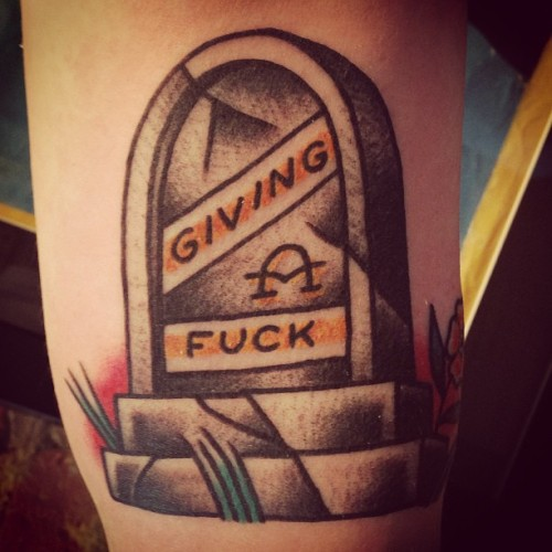egonkey:  Eli Quinters - Smith Street Tattoo Parlour (NYC)