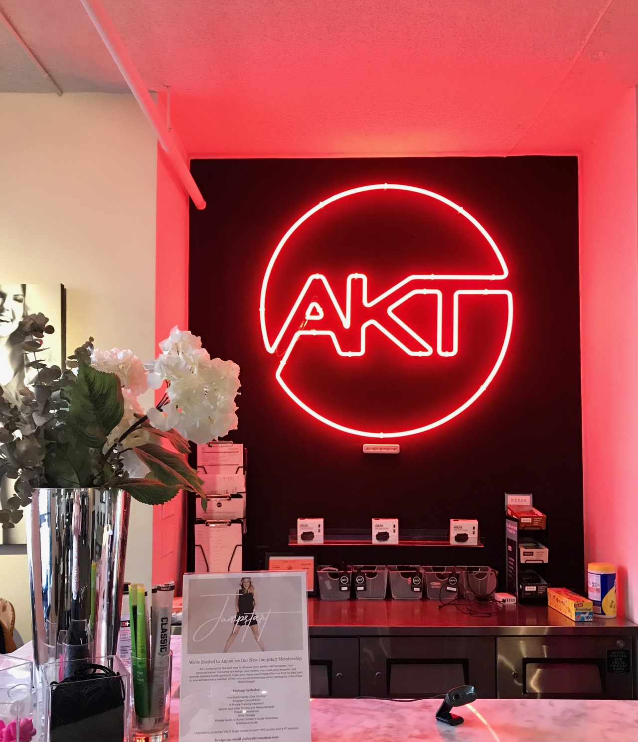 AKT Studio on the Upper East Side