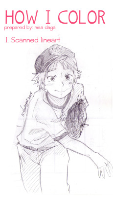 art Fanart tutorial own art ookiku furikabutte oofuri mihashi ren