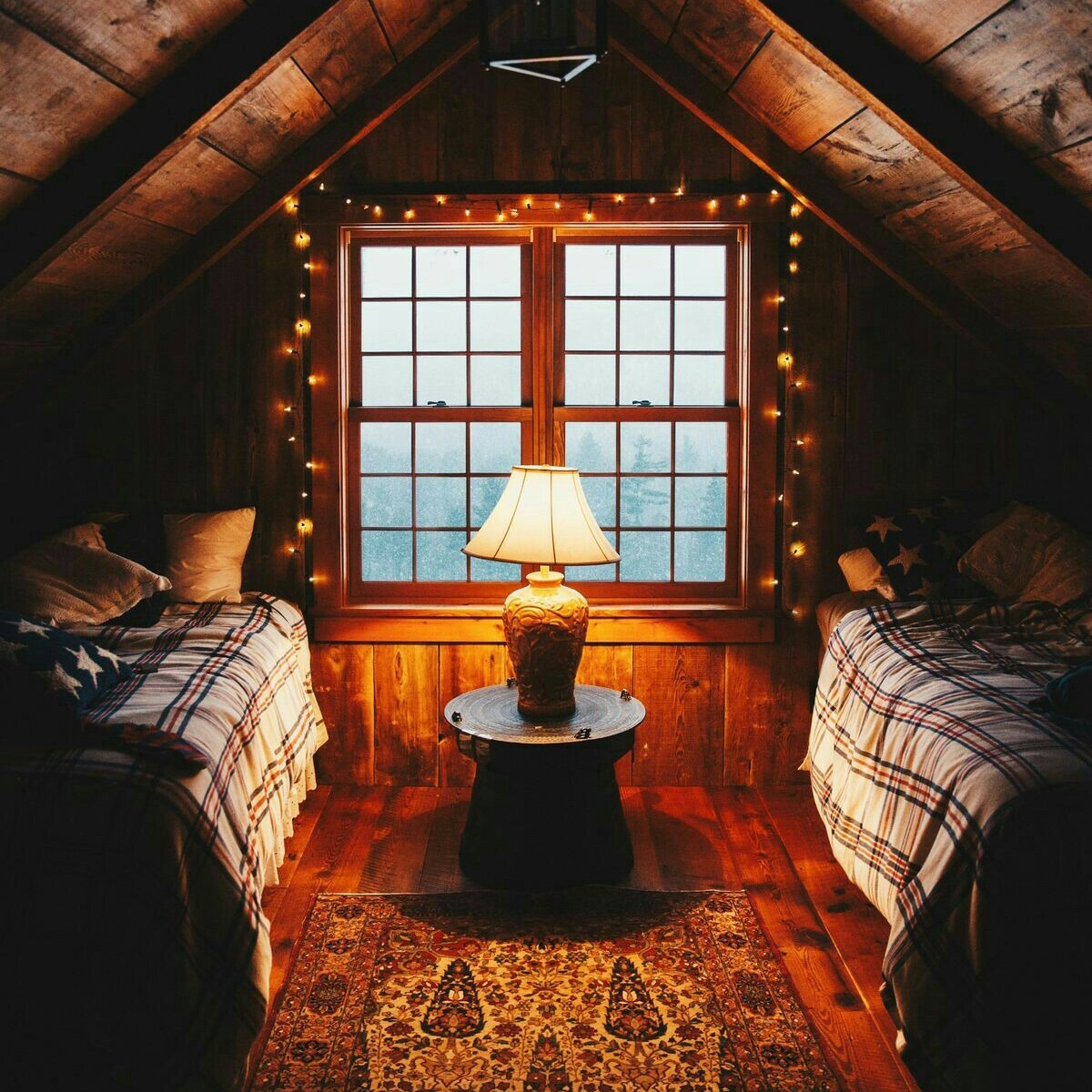 The Best Airbnb Cities For Home Decor Ideas: My Cozy Tree House