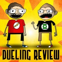 (via DUELING REVIEW: The Movement #1)
