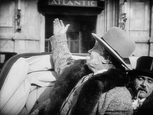 The Last Laugh, 1924 (dir. F. W. Murnau)