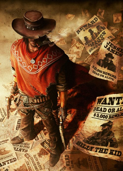 Ubisoft teases Call of Juarez: Gunslinger  Ubisoft has today released a teaser trailer and screens for Call of Juarez: Gunslinger ahead of a full reveal scheduled for March 14.