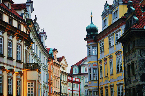 threesixtytravel:  Prague, Czech Republic