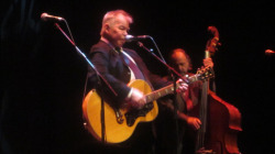 John Prine, Barbican, London