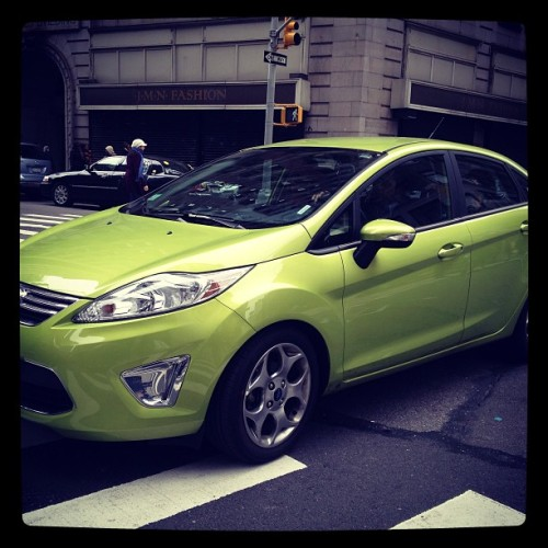 The official @nycinterns-mobile! #wewish